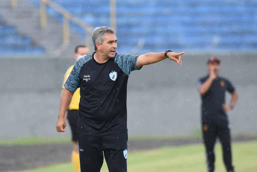 Londrina x Sport Recife