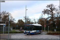 Irisbus Citélis  12 CNG – Tisséo n°1027