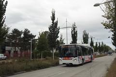 Iveco Bus Urbanway 12 n°436  -  Strasbourg, CTS