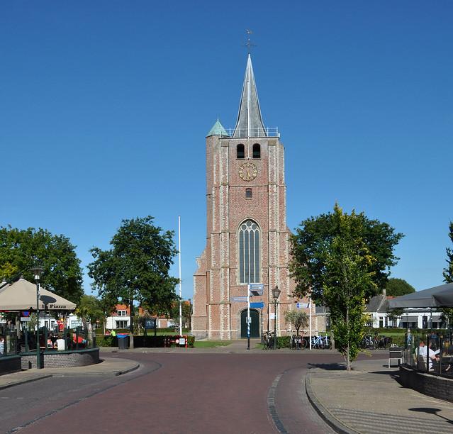 Photo:2020 Nederland 0746 Renesse By porochelt