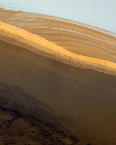 Chasma Borealis - Mars Reconnaissance Orbiter