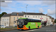 Scania Interlink – Audouard Voyages / Flixbus n°4031