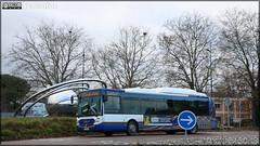 Irisbus Citélis  12 CNG – Tisséo n°0938