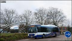 Irisbus Citélis  12 CNG – Tisséo n°1010