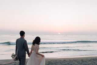 婚紗寫真|L & Hsin