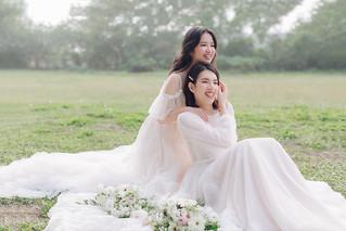 婚紗寫真|Wei & Charlie