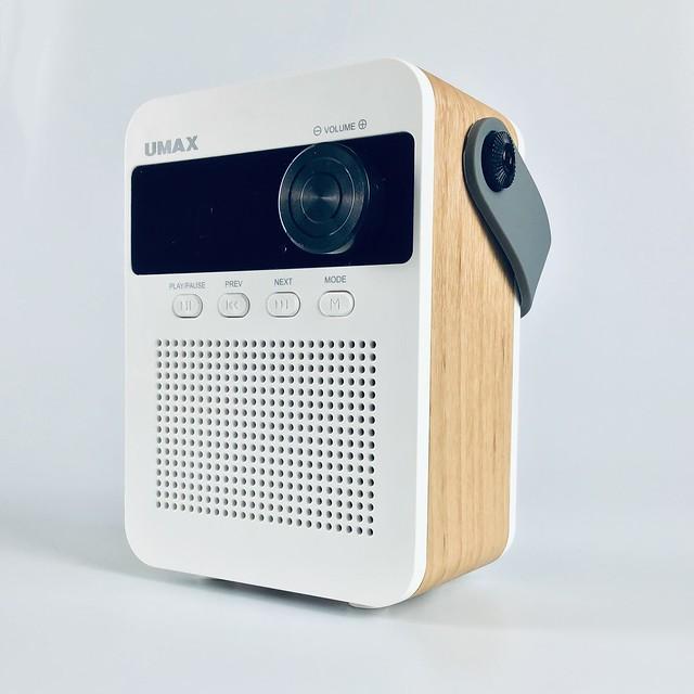 UMAX U-Music F90