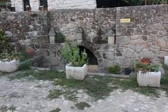 Fonte do Goducho ou Fonte de Mergulho em Soalheira, Fundão