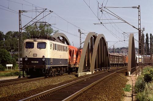DB 150 095 Elze (Han) 28.05.1989