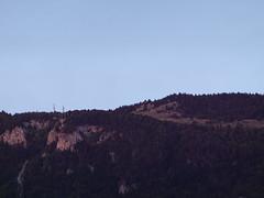 Grand Crêt d'Eau @ Bellegarde-sur-Valserine