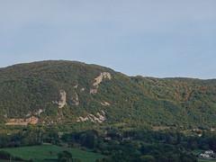 Montagne des Princes @ Seyssel (Ain)