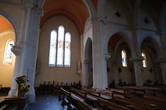 Église Saint-François-de-Sales @ Seyssel (Ain)