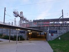 Gare SNCF @ Bellegarde-sur-Valserine