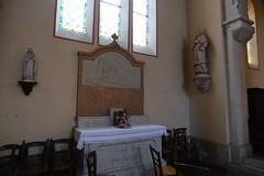 À nos morts @ Église Saint-François-de-Sales @ Seyssel (Ain)