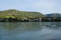 Montagne des Princes @ Rhône @ Seyssel (Ain)
