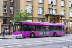 Citéline / Solaris Urbino 12 III n°4327