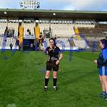 Ulster Ladies Senior Championship Final 2020