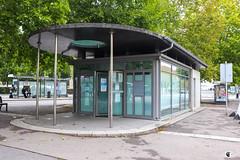 Citéline / Espace Bus - Thionville Foch Kiosque