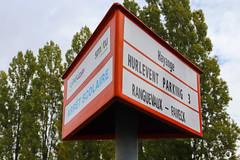 Citéline / Arrêt : Hayange - Hurlevent Parking 3