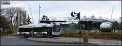 Heuliez Bus GX 317 GNV – Tisséo