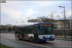 Irisbus Citélis  12 CNG – Tisséo n°0905