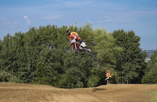 Motocross Staatsmeisterschaft 2019, Mehrnbach, Oberösterreich