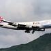 China Airlines | Boeing 747-200SF | B-1864 | Hong Kong International