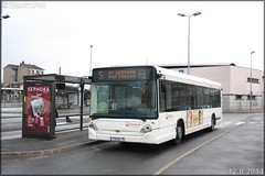 Heuliez Bus GX 327 – Véolia Transport – Établissement de Conflans-Sainte-Honorine  / STIF (Syndicat des Transports d'Île-de-France) n°7113 - Photo of Boissy-l'Aillerie
