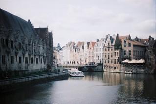底片|Holland Belgium