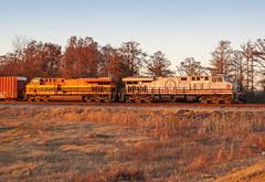 KCS 4859 (ES44AC)