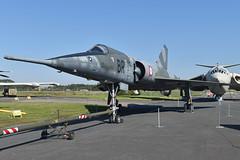 Yorkshire Air Museum, Elvington. 01-09-2020