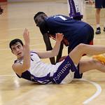 13/12/2020 Baskonia Vs CB Santurtzi SK (EBA)