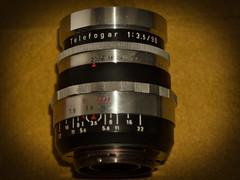 Meyer Görlitz Telefogar 90mm