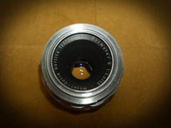 Meyer Goerlitz Primotar 50mm