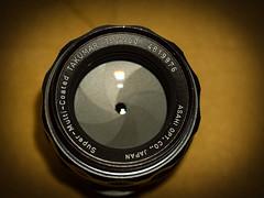 Takumar SMC 1.4 50mm