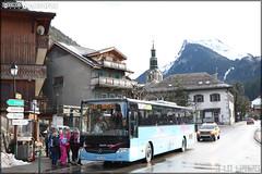 Mercedes-Benz Intouro – Gavot Tourisme / Skibus Montriond