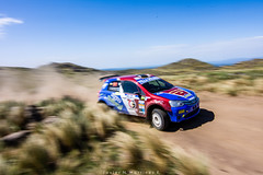 0339 - Rally Argentino 2020 - GP de Córdoba - Santa Cruz del Lago