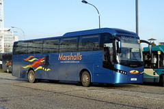 Marshalls Coaches of Leighton Buzzard, Bedfordshire