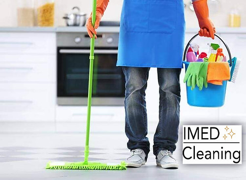 Professional Cleaning Services in Southampton