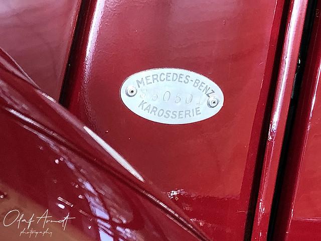 Photo:Mercedes Benz Typ170 W 136 By seanavigatorsson
