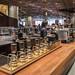 Starbucks Reserve Roastery, Shanghai