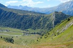 Chalets de Miage @ Sentier du Col de Tricot aux Chalets de Miage