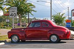 Roadster, Somewhere near Oldsmar, Florida (1 of 2)