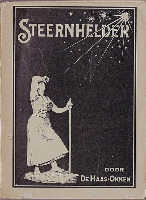 Photo:Gr.1915 Titia de Haas-Okken Steernhelder (Gronings) By aaldersa