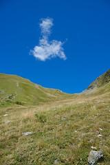 Col de Tricot @ Sentier du Col de Tricot aux Chalets de Miage