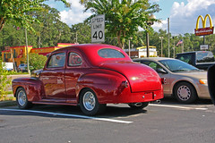 Roadster, Somewhere near Oldsmar, Florida (2 of 2)