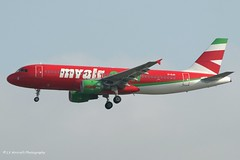 EI-DJH_A320_MyAir_- - Photo of Étiolles