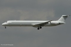 EC-JUF_MD82_Swiftair_- - Photo of Étiolles