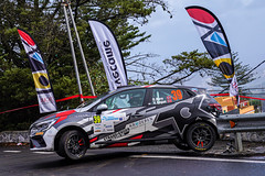 2020 ERC Rally Canarias