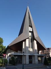 Église Saint-Julien de Brioude @ Saint-Julien-en-Genevois